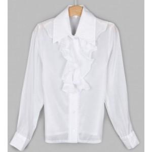 Блуза Варвара цвет белый