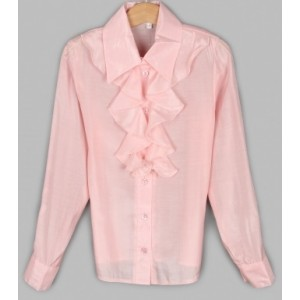 Блуза Варвара цвет розовый