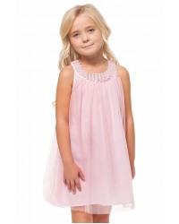 Платье F22.133 розовый