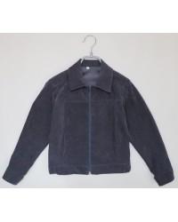 Куртка спандекс серый