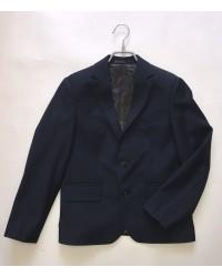 Пиджак для мальчика В-П-02 синий